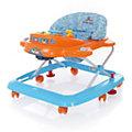Ходунки Tom&Mary, Baby Care, голубой/оранжевый