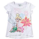 DISNEY FAIRIES T-Shirt für Mädchen