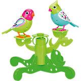 DigiBirds Baum mit 2 Digi Birds