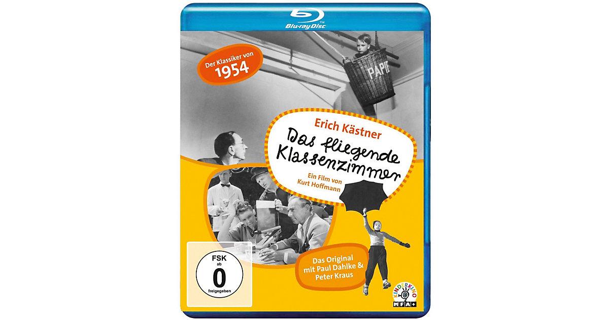 BLU-RAY Das fliegende Klassenzimmer (1954)