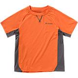 COLUMBIA T-Shirt SILVER RIDGE mit UV-Schutz für Jungen