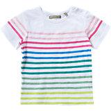 TRICKY TRACKS Baby T-Shirt für Mädchen