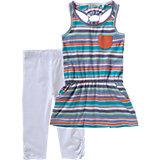 EMOI BY EMONITE Kinder Set Kleid + Leggings