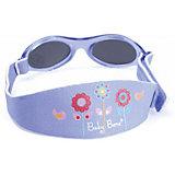 Солнцезащитные очки, фиолетовый, Baby Banz