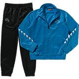 KAPPA Jogginganzug TILL für Jungen, blau