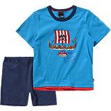 CAPT´N SHARKY Schlafanzug für Jungen