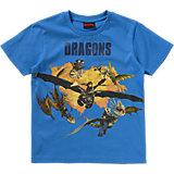 DRAGONS T- Shirt für Jungen