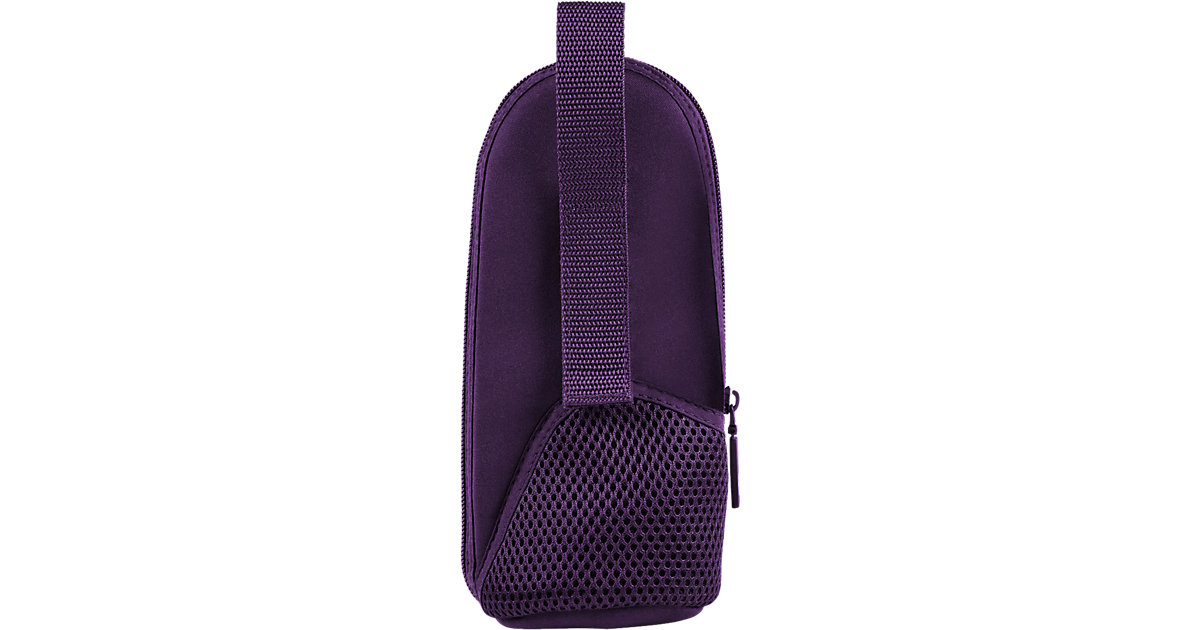 Flaschen-Isoliertasche Thermal Bag, lila