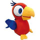 Papagei Charlie Talkie, 17 cm