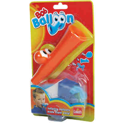 Bob Balloon Pocket orange