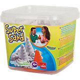 Super Sand Eimer