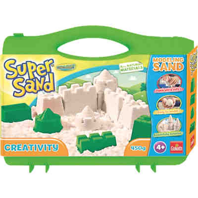 Super Sand Creativity (Koffer)