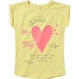 T-Shirt für Mädchen, Organic Cotton