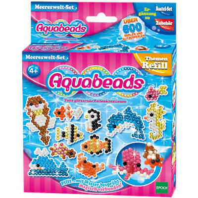 Aquabeads Meereswelt-Set