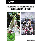 PC Final Fantasy XIII-Compilation