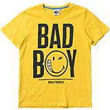 SMILEY WORLD WORLD T-Shirt für Jungen
