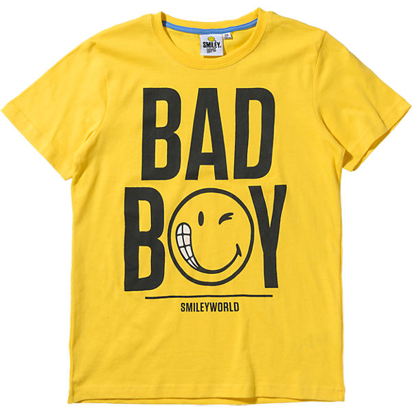 SMILEY WORLD WORLD T-Shirt für Jungen