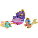 Filly Mermaid - Unterwasser Kutsche