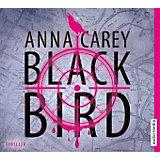 Blackbird, 5 Audio-CDs