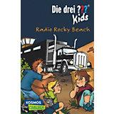 Die drei ???-Kids: Radio Rocky Beach, Teil 2
