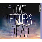Love Letters to the Dead, 6 Audio-CDs