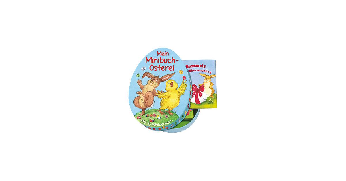 Buch - Mein Minibuch-Osterei