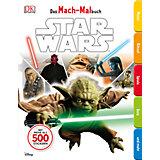 Das Mach-Malbuch: Star Wars