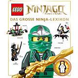 LEGO Ninjago: Das große Ninja-Lexikon