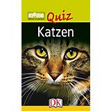 memo Quiz: Katzen