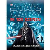 Star Wars in 100 Szenen - Erlebe das ganze Abenteuer!