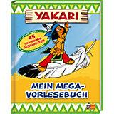 Yakari: Mein Mega-Vorlesebuch
