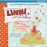 Linni von Links: Berühmt mit Kirsche obendrauf, Audio-CD, Teil 1