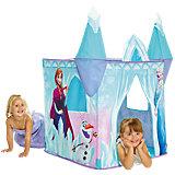 Spielzelt, Die Eiskönigin