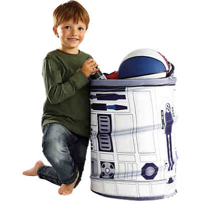 Pop Up Tonne Star Wars, R2D2