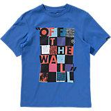 VANS T-Shirt CHECKER BLASTER II für Jungen