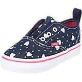 VANS Baby Schuhe AUTHENTIC für Mädchen