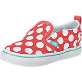 VANS Baby Schuhe SLIP-ON für Mädchen