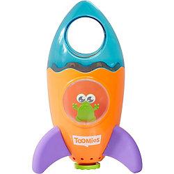 """Игрушка для ванной """"Фонтан-ракета"""", TOMY"""