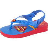 HAVAIANAS SUPERMAN Kinder Zehentrenner
