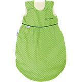 Sommer-Schlafsack  Klimasoft mit Tencel, grün