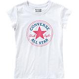 CONVERSE T-Shirt für Mädchen