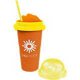 Slushy Maker, Orange