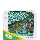Набор 2 фигурок динозавров, Animal Planet