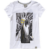 T-Shirt TWELVETIME für Mädchen