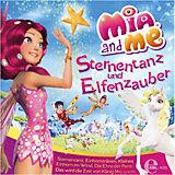 CD Mia and Me - Sternentanz und Elfenzauber (Liederalbum)