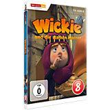 DVD Wickie und die starken Männer 08