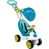Bubble Go Rutscherfahrzeug, blau