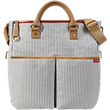 Skip Hop Wickeltasche DUO SIGNATURE LIMITED, French Stripe