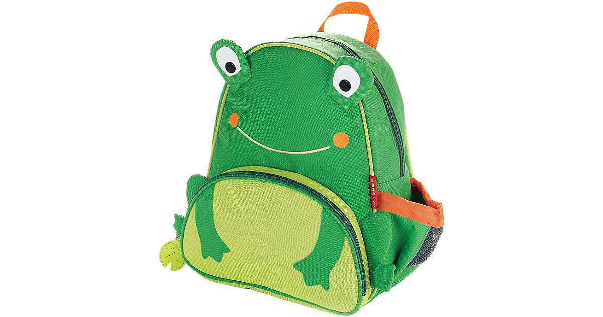 Kindergartenrucksack, Frosch