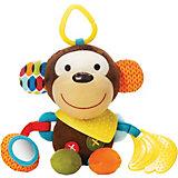 """Развивающая игрушка-подвеска """"Обезьяна"""", Skip Hop"""